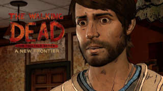 The Walking Dead: A New Frontier - Episode 4: Thicker Than Water Official Trailer