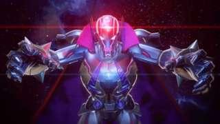 Marvel vs Capcom: Infinite - Cinematic Trailer
