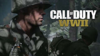 Call of Duty: World War II - Reveal Trailer