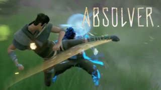 Absolver - Combat Overview Trailer