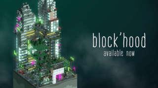 Block'hood - Launch Trailer
