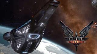 Elite: Dangerous - PlayStation 4 Trailer