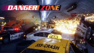 Danger Zone - Official Trailer