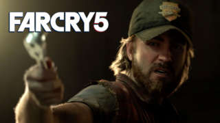 Far Cry 5 - Character Vignette: Nick Rye