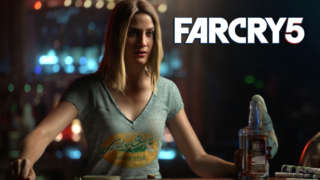 Far Cry 5 - Character Vignette: Mary May