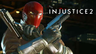 Injustice 2 - Introducing Red Hood Trailer