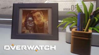 Overwatch - Horizon Lunar Colony Trailer