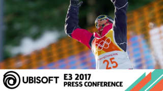 E3 2017: Steep: Road to the Olympics - Official World Premiere Trailer