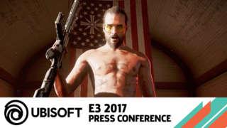 E3 2017: Far Cry 5 - Amazing Grace Official Trailer