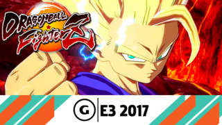 Dragon Ball FighterZ - Gameplay Session #2