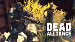 Dead Alliance - E3 2017 Trailer