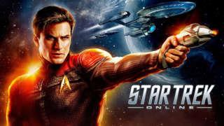 Exclusive Star Trek Cruise Giveaway