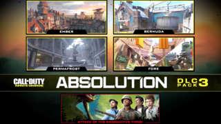 Call of Duty: Infinite Warfare - Absolution Trailer