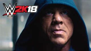 WWE 2K18 - Kurt Angle 'Survivor' Trailer