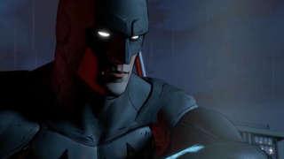 Batman: The Enemy Within - Telltale Summer Games Update