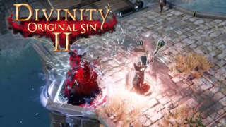 Divinity: Original Sin 2 - Update #41 Trailer