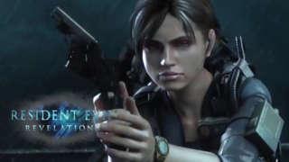 Resident Evil Revelations - PS4/Xbox One Announcement Trailer