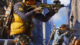 Tom Clancy's The Division - Free 1.7 Update Trailer
