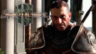 Spellforce 3 - Exclusive Cinematic Trailer
