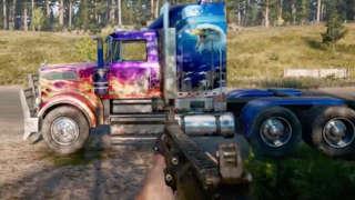 Far Cry 5 - Extended Gameplay Walkthrough