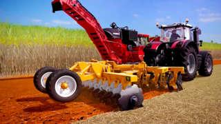 Farming Simulator 17: Platinum Edition - Gamescom Trailer
