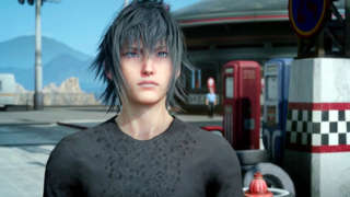 Final Fantasy XV - Windows Edition Official Reveal Trailer
