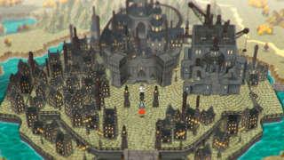 Lost Sphear - Gameplay Trailer