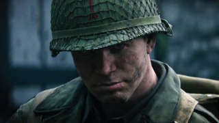 Call of Duty: World War II - Story Trailer