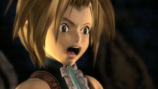 Final Fantasy IX - TGS 2017 Trailer (Japanese)
