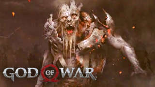 God Of War - The Lost Pages Of Norse Myth: Rise Of The Draugr