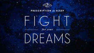 Prescription For Sleep: Fight For Your Dreams - Exclusive Album Announcement Trailer