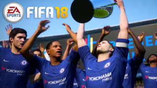 FIFA 18 - All-New Features In The Journey: Hunter Returns