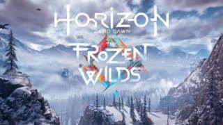 Horizon: Zero Dawn - The Frozen Wilds Environment Trailer