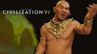 Civilization VI - First Look: Khmer