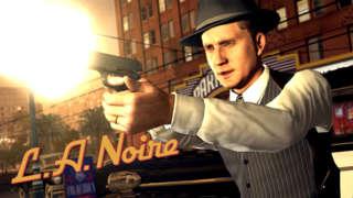 LA Noire - Official Trailer