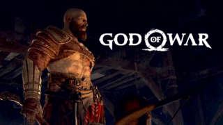 God Of War - PGW 2017 Trailer