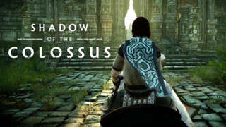 Shadow Of The Colossus - PGW 2017 Trailer
