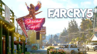 Far Cry 5 - Co-Op Friend For Hire Trailer
