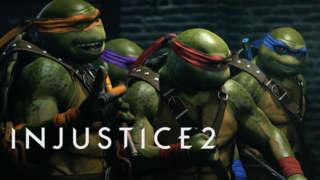 Injustice 2 - Fighter Pack 3 Trailer