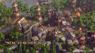 Spellforce 3 - The Elves of Finon Mir Trailer