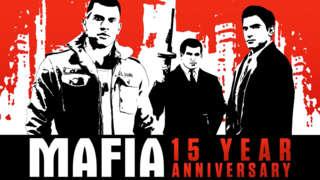 Mafia - Franchise Anniversary Trailer
