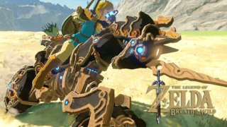 The Legend Of Zelda: Breath Of The Wild - Expansion Pass: The Champions' Ballad Trailer