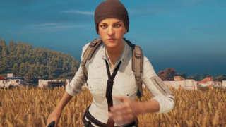 PlayerUnknown's Battlegrounds - The Game Awards 2017 Gameplay Trailer