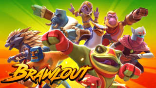 Brawlout - Nintendo Switch Launch Trailer
