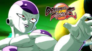 Dragon Ball FighterZ - Jump Festa 2017 Trailer