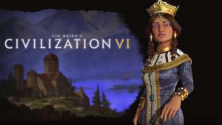 Civilization VI: Rise and Fall - First Look: Georgia