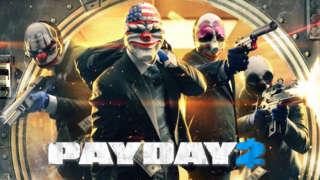 Payday 2 - Nintendo Switch Trailer