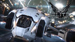 Elite Dangerous: Beyond - Chapter One Beta Announcement