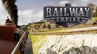 Railway Empire - Release Trailer