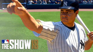 MLB The Show 18 - First Look: Gameplay Trailer